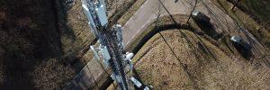 Monteur antennebouw (fieldengineer)